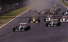 Gran Premio de México 1992