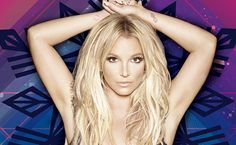 Britney Spears Is Performing At Chicago's B96 Jingle Bash