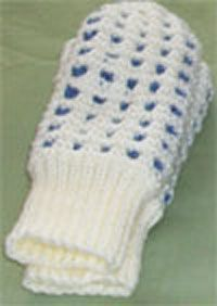 I made a pair of these for Erica, very simple and fun to make, knit up very quic… - EASY KNITTING Rib Stitch Knitting, Easy Knitting, Loom Knitting, Knitted Mittens Pattern, Knit Mittens, Knitted Hats, Crochet Stitches Patterns, Knitting Patterns Free, Knit Or Crochet