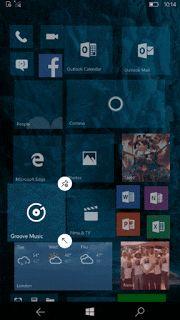 Windows 10 Mobile: in arrivo cambiamenti all'interfaccia utente