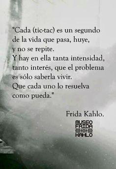 Hoy te traemos los poemas y frases de amor de Frida Kahlo donde nos muestra el…