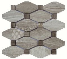 Fantastic #Marble #NaturalStone #Mosaics #MosaicTiles #tiles #backsplash #kitchen #Bathroom #HomeDecor #HomeImprovement #HomeDesign #HomeRemodeling #remodeling #kitchendesign #kitchenremodel #kitchenrenovation #bathroomdesign #bathroomremodel #bathroomrenovation #bathdesign #InteriorDesign #NovoTileStudio http://ift.tt/21kWBhv Model: MILAZZO-ST003 by novotilestudio