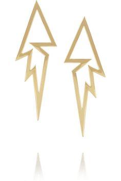 Shop now: Vapor earrings
