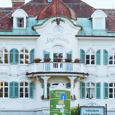 Germany.Schlosshotel