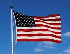 New Jersey Town Considers Ban on Flying US Flag