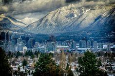Vancouver Jan