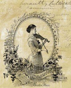 Fotos del vintage para la creatividad. Comentarios: LiveInternet - Russian Servicio Diarios Online