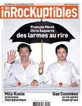 Les Inrockuptibles n°1001 du 04 février
