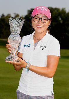 Lydia Ko (golf)