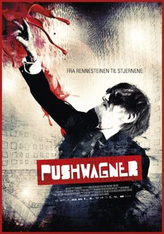 Pushwagner: The Man Behind The Mask, The Men Behind The Film Losing Everything, Good Movies, The Man, Norway, Documentaries, Pop Art, Personality, Black And White, Portrait