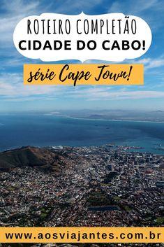 A #TableMountain não pode faltar na sua visita a #CidadedoCabo ! E é um dos lugares incríveis desse roteiro lindão por #CapeTown! Não perca! #africadosul #blogdeviagem
