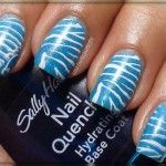 45 Cool Nail Designs For Short Nail