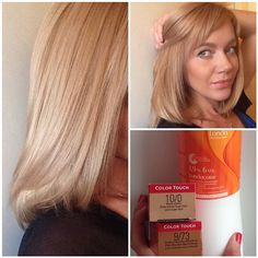 9/73 | Blonde Highlights Toner
