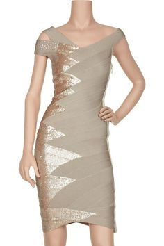 Cheap and  Gorgeous Herve Leger Dress!. A Elegant prom dress  is important for woman!