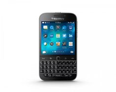 The (Official) End of an Era: No More Blackberry Classics