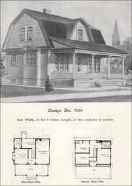 dutch colonial homes with porches - Google Search
