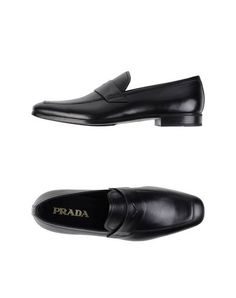 I found this great PRADA Moccasins on yoox.com. Click on the image above to get a coupon code for Free Standard Shipping on your next order. #yoox