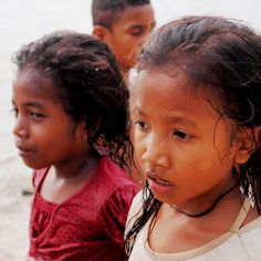 Children - East Timor | Flickr - Photo Sharing!