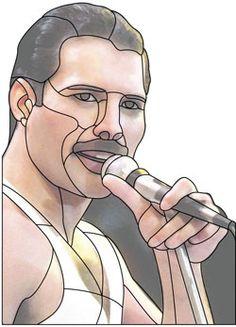 Freddie Mercury design pattern