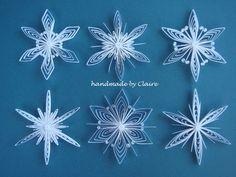 아름다운 눈송이/snowflakes : 네이버 블로그