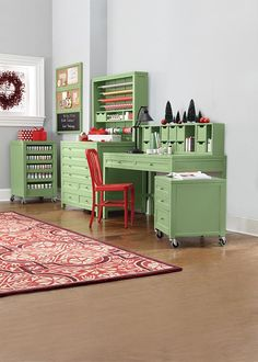 Martha Stewart Living™ Craft Space Table