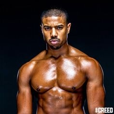 Good morning, love muffins! Michael B. Jordan and the folks behind his new movie Creed are making SURE we're paying attention. The star dropped this super sexy promo pic, and well…it's certainly one more reason for us to be in theaters on November 25th. Michael also covers the latest issue of Men's Fitness magazine. Had...