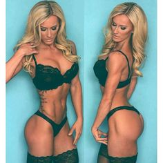 Follow me at The Fitness GirlzRebekah Willich Ifbb Pro - rebekahlea_fitnessSee more: rebekahlea_fitness at The Fitness Girlz