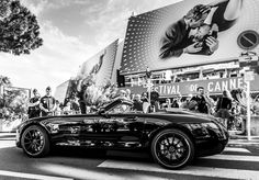 The AMG Exhibition at the Cannes Film Festival 2013.
