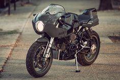 '01 Ducati MH900e Evoluzione | Pipeburn.com