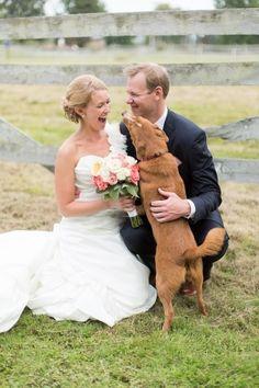 The whole family! | via Carats & Cake | Copyright Kelsey Kradel Photography Image by kelseykradel.com/