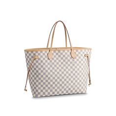 Products by Louis Vuitton: Neverfull GM – louis vuitton handbags neverfull Louis Vuitton Neverfull Mm, Louis Vuitton Handbags 2017, Neverfull Damier, Gucci Handbags, Purses And Handbags, Coach Handbags, Luxury Handbags, Coach Bags, Unique Handbags
