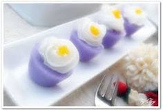 Thai dessert ขนมไทย - Google Search