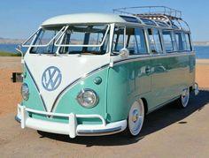 Volkswagen Bus, Volkswagen Transporter, Vw T1 Camper, T1 Bus, Volkswagen Beetles, Campers, Vw T1 Samba, Kombi Trailer, Vw Minibus