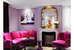 La Belle Juliette hotel in Paris, France