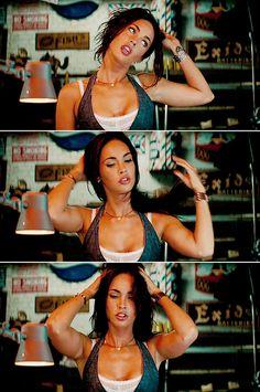 Megan Fox *Transformers