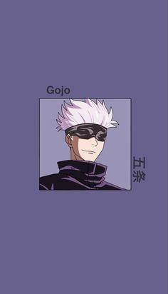 Gojo wallpaper