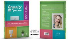 Especial: Livro Organize sem Frescuras! – Com menos tempo e menos dinheiro ( Pré Venda)