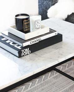 Fufu House – Coffee Table Books!