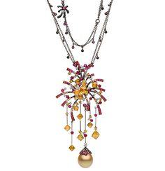 Necklaces | Autore Pearls