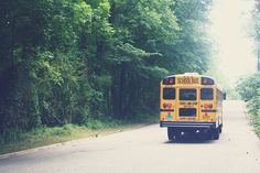 """""""And so the last buses left for the summer…it was definitely one to remember."""""""