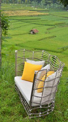Tanjaya - Chicago, IL  International Casual Furniture September 16 - 19, 2015 Suite 7-7094