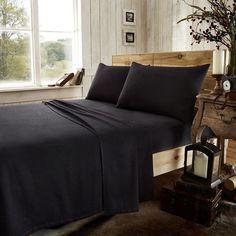 Grey Bianca Cotton Soft Stripe 100/% Cotton Check Oxford Pillowcase