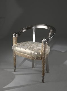Google Image Result for http://pursuitist.com/wp-content/uploads/2012/10/Swarovski-crystal-furniture-by-Carlo-Rampazzi-5.jpg