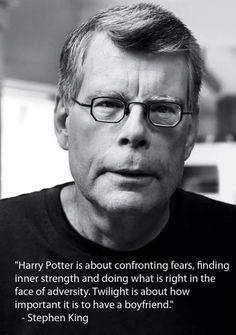 "Stephen King, ""On Writing"""