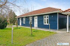 Nøddeskellet 7, Kisserup, 4300 Holbæk - Lækkert fritidshus i 1. række til fjorden #fritidshus #sommerhus #holbæk #selvsalg #boligsalg #boligdk