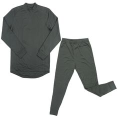 Thermo ondergoed set Extreme    Thermo ondergoed set van 100% polyester    Artikelnummer: 114270