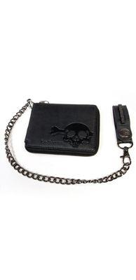 LIP SERVICE To Hell In A Handbag wallet #M99-002