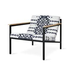 Gus* x Pendleton Limited Edition Halifax Chair