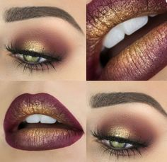 Gorgeous Makeup: Tips and Tricks With Eye Makeup and Eyeshadow – Makeup Design Ideas Gorgeous Makeup, Pretty Makeup, Love Makeup, Makeup Inspo, Makeup Style, Perfect Makeup, Unique Makeup, Makeup Goals, Makeup Tips