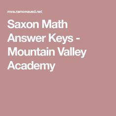 Saxon math student ebook course 2pdf saxon math student saxon math answer keys mountain valley academy fandeluxe Gallery